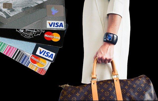 kreditní karty