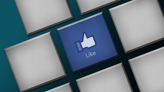 like na facebooku